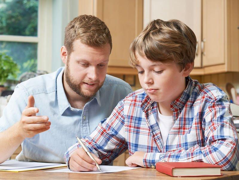 home school tutoring