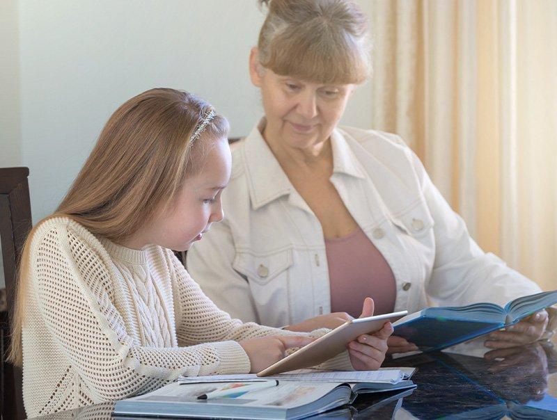 home school tutors